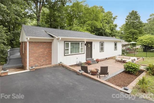 4820 Valley Stream Road, Charlotte, NC 28209 (#3749384) :: Cloninger Properties