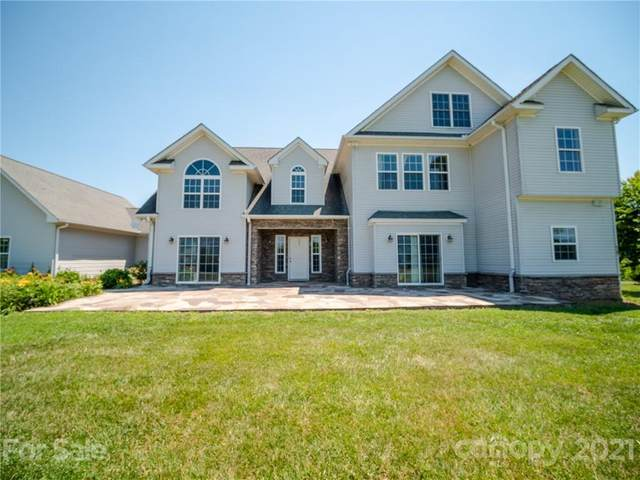 1807 John Shehan Road, Tryon, NC 28782 (#3749385) :: Robert Greene Real Estate, Inc.