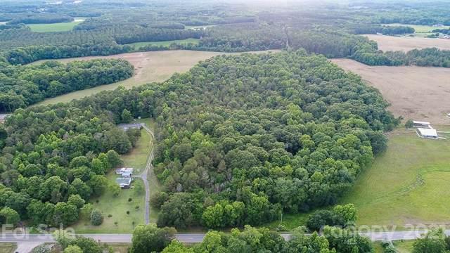 0 S Rocky River Road, Monroe, NC 28112 (#3749399) :: Exit Realty Vistas
