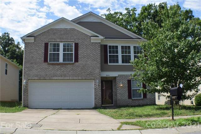 8410 Rockmoor Ridge Road, Charlotte, NC 28215 (#3749400) :: Willow Oak, REALTORS®