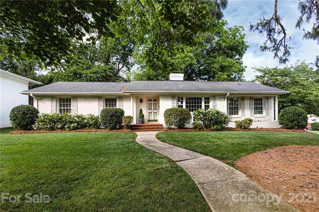 6031 Rose Valley Drive, Charlotte, NC 28210 (#3749413) :: Keller Williams South Park