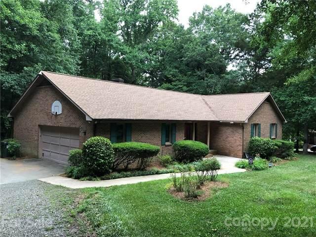 5416 Old Farm Road #9, Gastonia, NC 28056 (#3749414) :: Rhonda Wood Realty Group