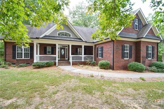 2520 Shady Ridge Lane, Monroe, NC 28112 (#3749418) :: Homes with Keeley | RE/MAX Executive
