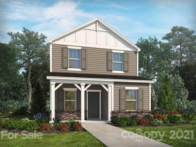 11959 Old Statesville Road, Huntersville, NC 28078 (#3749432) :: LePage Johnson Realty Group, LLC