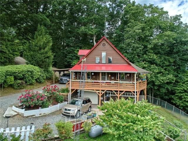 1510 Beaverdam Street, Canton, NC 28716 (#3749435) :: NC Mountain Brokers, LLC