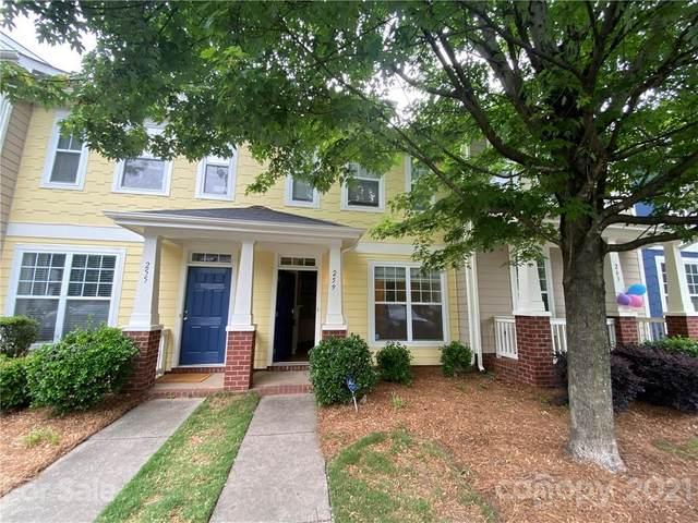 259 Hurston Circle, Charlotte, NC 28208 (#3749439) :: BluAxis Realty