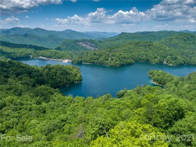 LT 5B Von Trapp Lane 5B, Tuckasegee, NC 28783 (#3749440) :: Modern Mountain Real Estate