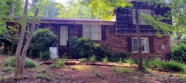 823 Oak Street, Newton, NC 28658 (#3749442) :: BluAxis Realty