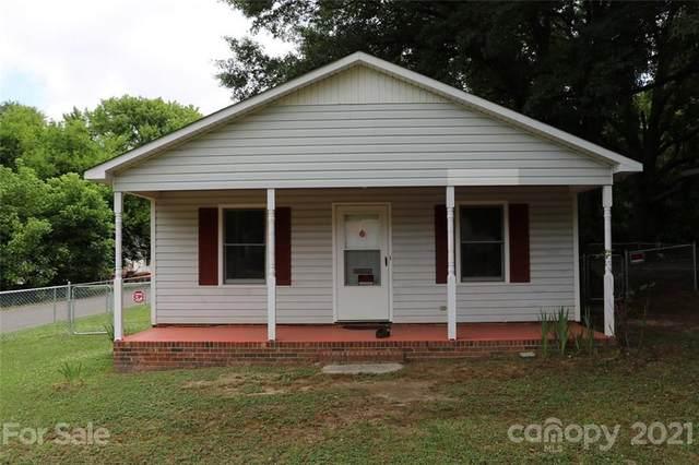 208 W Shannonhouse Street, Shelby, NC 28152 (#3749459) :: Carver Pressley, REALTORS®