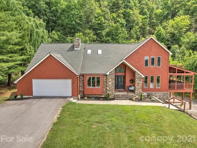336 Carter Lane, Marshall, NC 28753 (#3749483) :: Keller Williams Realty Lake Norman Cornelius