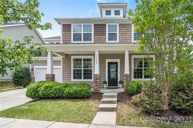 11529 Lottingly Drive, Huntersville, NC 28078 (#3749499) :: Cloninger Properties