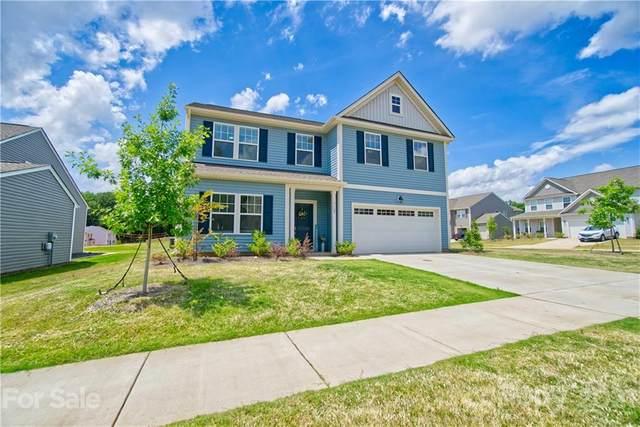 9127 Colwick Hill Lane, Charlotte, NC 28215 (#3749500) :: Cloninger Properties