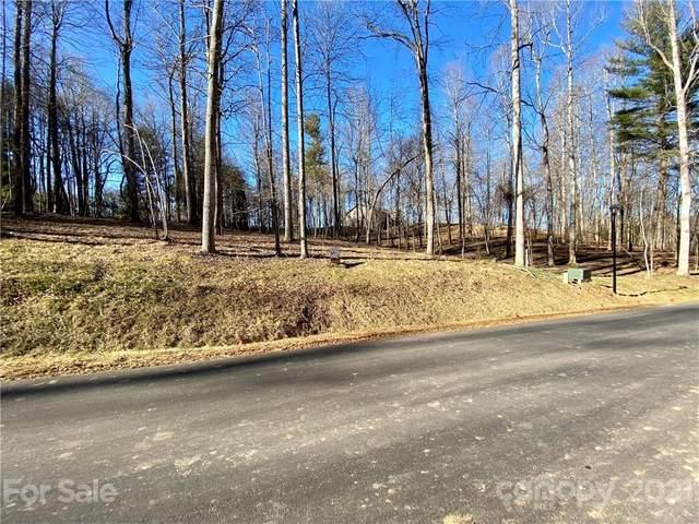 117 Poplar Green Way #9, Asheville, NC 28806 (#3749501) :: Modern Mountain Real Estate