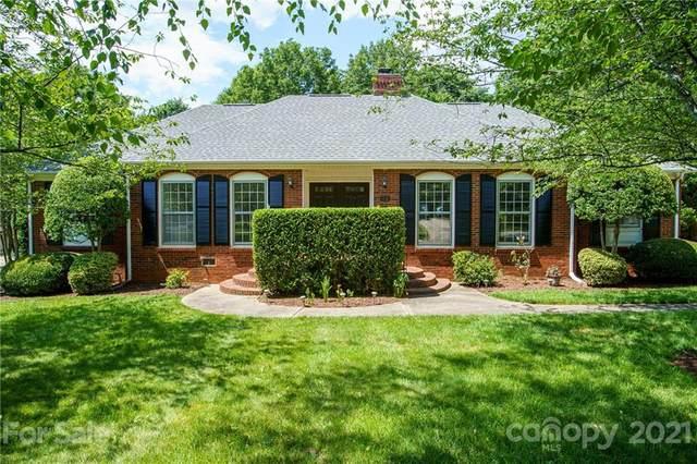 1210 Mclaughlin Drive, Charlotte, NC 28212 (#3749510) :: Puma & Associates Realty Inc.
