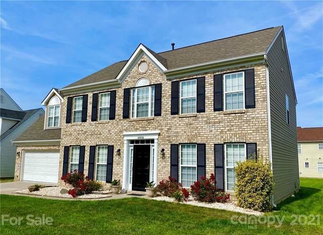 10920 Harmony Glen Court, Charlotte, NC 28273 (#3749525) :: Willow Oak, REALTORS®