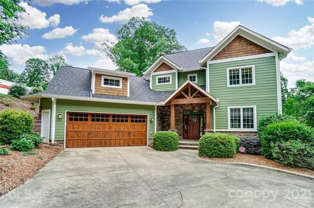 13910 Point Lookout Road, Charlotte, NC 28278 (#3749532) :: Cloninger Properties