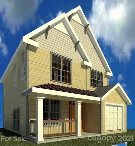 1307 Log Cabin Road, Charlotte, NC 28213 (#3749557) :: The Allen Team