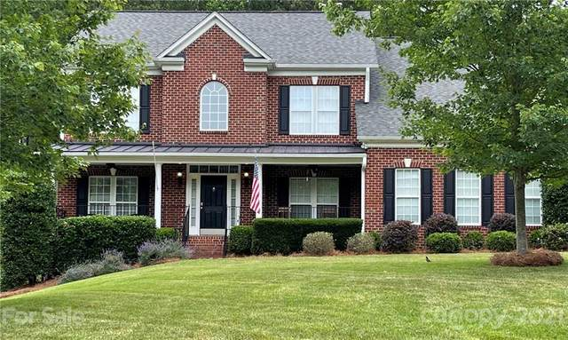313 Woodward Ridge Drive, Mount Holly, NC 28120 (#3749576) :: Odell Realty