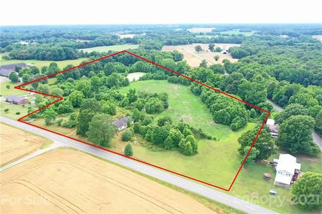 0000 Sikes Mill Road, Monroe, NC 28110 (#3749580) :: Burton Real Estate Group