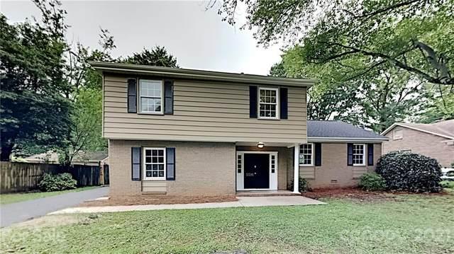 5516 Sharon Road, Charlotte, NC 28210 (#3749595) :: Cloninger Properties