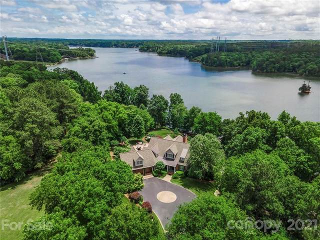 814 Land Grant Court, York, SC 29745 (#3749607) :: Lake Wylie Realty