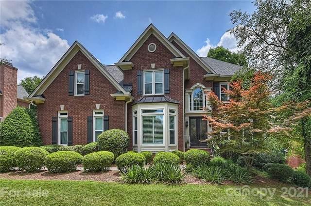 4817 Titleist Drive, Charlotte, NC 28277 (#3749629) :: Rhonda Wood Realty Group