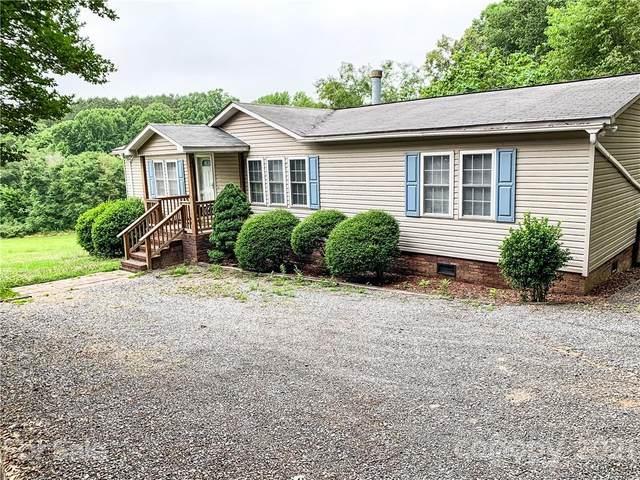 642 Bethany Road, Albemarle, NC 28001 (#3749631) :: Rhonda Wood Realty Group