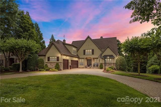 11143 Mcclure Manor Drive, Charlotte, NC 28277 (#3749640) :: Keller Williams South Park