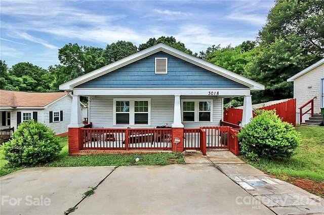 3018 Amay James Avenue, Charlotte, NC 28208 (#3749649) :: Odell Realty