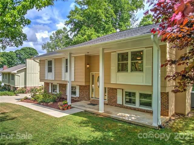 14 Sunnycrest Drive, Asheville, NC 28805 (#3749655) :: Modern Mountain Real Estate