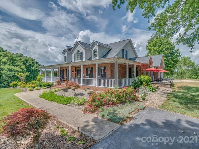 631 Pleasant Hill Church Road, Rutherfordton, NC 28139 (#3749660) :: Scarlett Property Group
