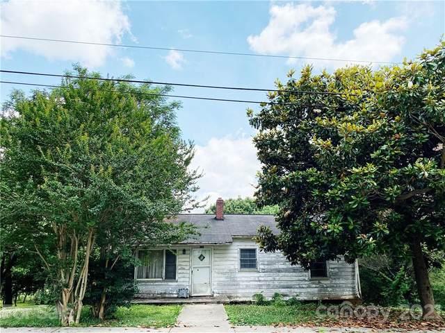 251 4th Avenue NE, Taylorsville, NC 28681 (#3749668) :: Homes Charlotte