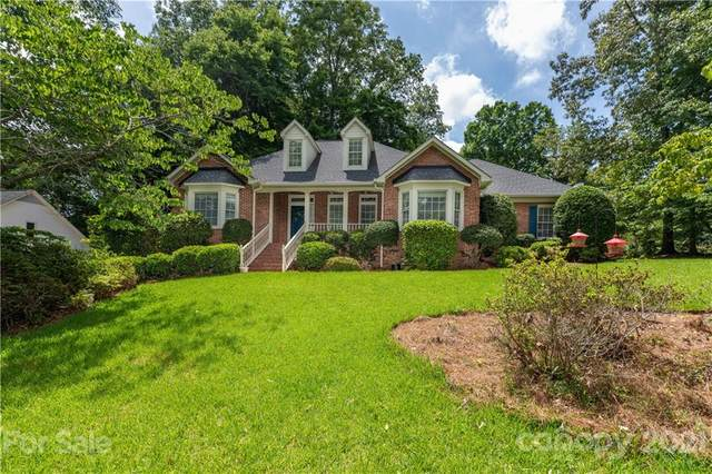 2737 Tealwood Drive, Rock Hill, SC 29732 (#3749678) :: Besecker Homes Team