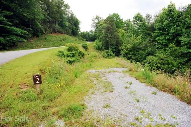 2 Kelly Mountain Road #2, Brevard, NC 28712 (#3749695) :: The Snipes Team | Keller Williams Fort Mill