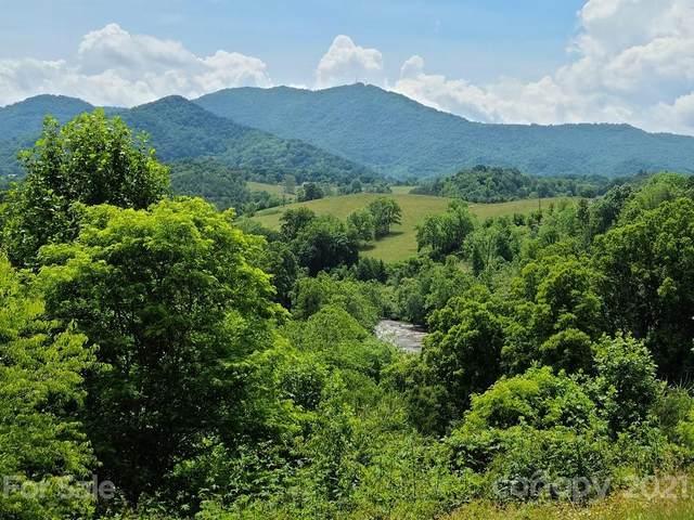 000 Everview Lane #17, Waynesville, NC 28786 (#3749701) :: LePage Johnson Realty Group, LLC