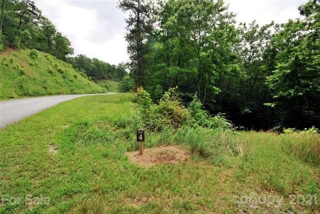 4 Kelly Mountain Road #4, Brevard, NC 28712 (#3749702) :: The Snipes Team | Keller Williams Fort Mill