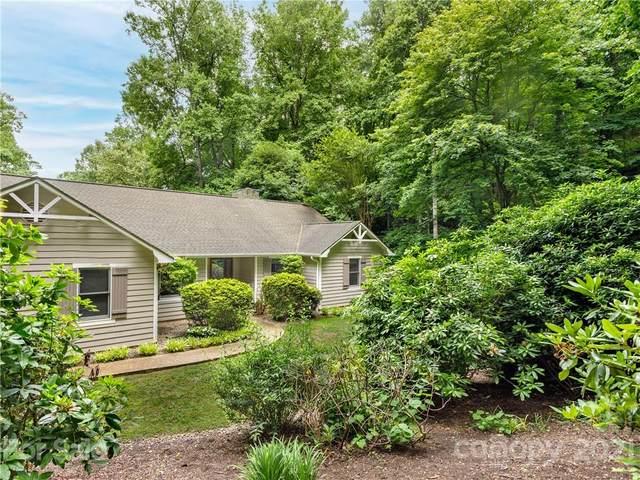 1129 High Vista Drive, Mills River, NC 28759 (#3749725) :: Carlyle Properties