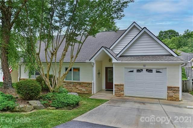 48 Honeycomb Circle, Swannanoa, NC 28778 (#3749737) :: Modern Mountain Real Estate