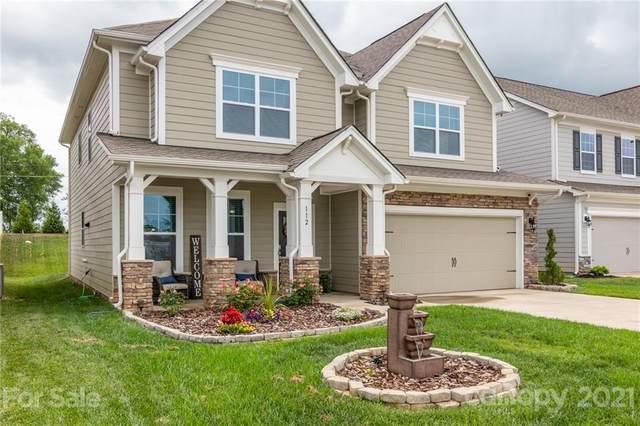 112 E Americana Drive, Mooresville, NC 28115 (#3749740) :: Cloninger Properties