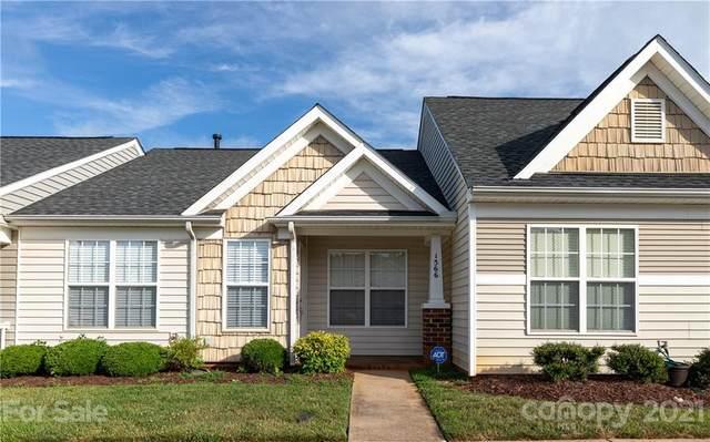1566 Tiana Way, Rock Hill, SC 29732 (#3749745) :: Willow Oak, REALTORS®