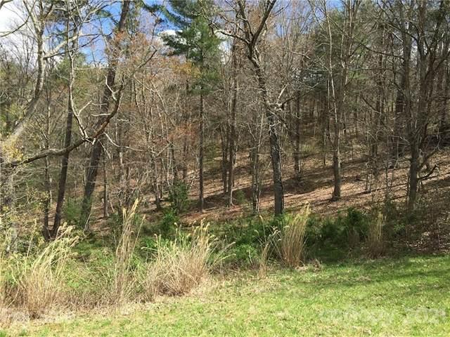 Lot #16 Cove Creek Lane #16, Weaverville, NC 28787 (#3749759) :: Besecker Homes Team