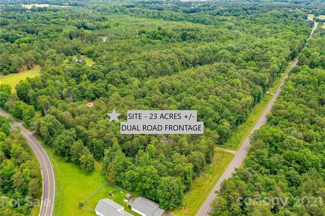 2110 Morrison Road, Concord, NC 28025 (#3749762) :: IDEAL Realty
