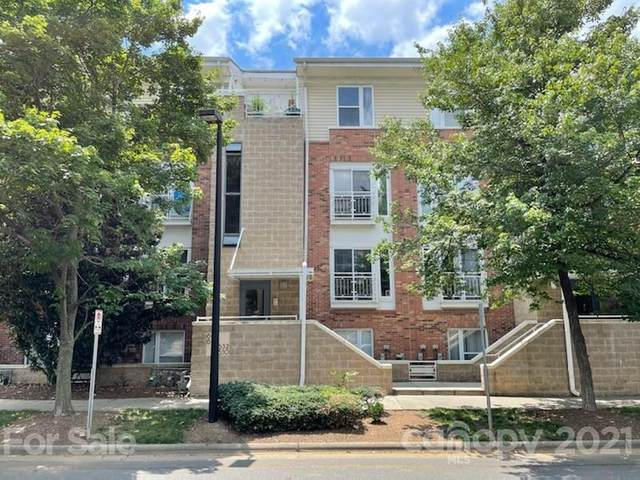 632 Raphael Place, Charlotte, NC 28205 (#3749773) :: BluAxis Realty