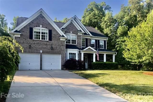 1949 Woodstream Road, Harrisburg, NC 28075 (#3749778) :: Homes Charlotte