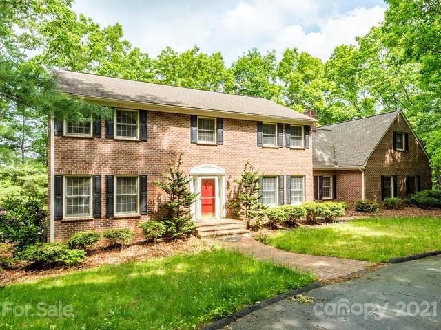 6 Vaughns Way, Arden, NC 28704 (#3749799) :: Homes Charlotte
