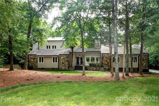 4813 Rockview Court, Charlotte, NC 28226 (#3749809) :: Homes Charlotte