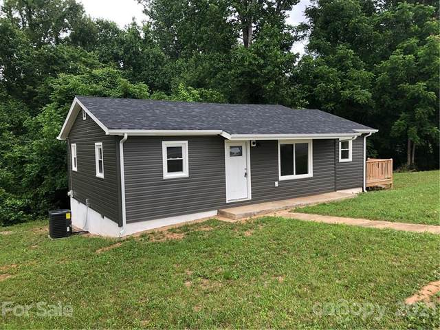 1709 Stacy Hill Road, Marion, NC 28752 (#3749811) :: MartinGroup Properties