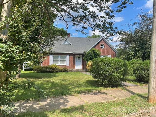 168 Park Street, Statesville, NC 28677 (#3749819) :: BluAxis Realty