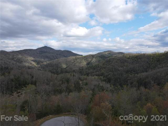 427 Smokey Mountain Trail #54, Hot Springs, NC 28753 (#3749821) :: Keller Williams Professionals