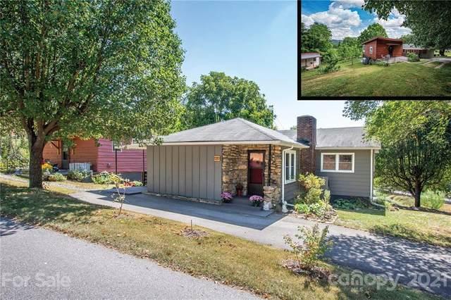 120 Highland Street, Weaverville, NC 28787 (#3749825) :: Homes Charlotte